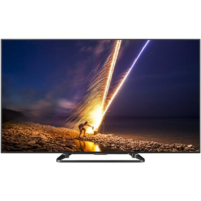 LC-60LE660U - 60-inch Aquos 1080p 120Hz Smart LED TV