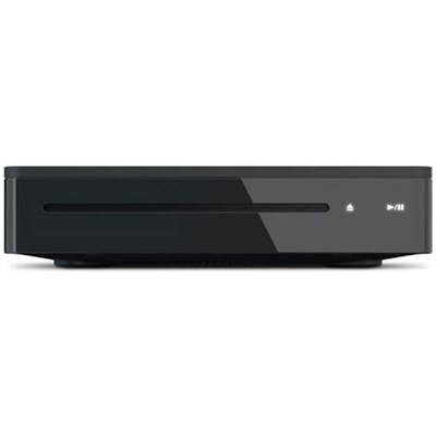 4K Ultra HD Media and Blu-ray Disc Player - BDX6400 - OPEN BOX