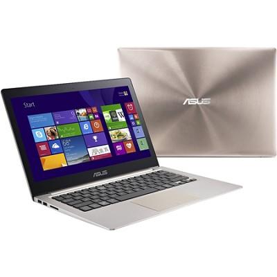 Zenbook UX303LN-DB71T 13.3` Quad-HD Display Touchscreen Laptop OPEN BOX