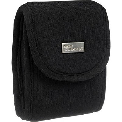 Neoprene Case  - Black