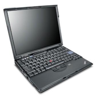 ThinkPad  X61 Series 12 ` Notebook PC (767559U) **Open Box**