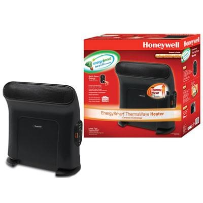 HW ThernaWave Ceramic Heat BK