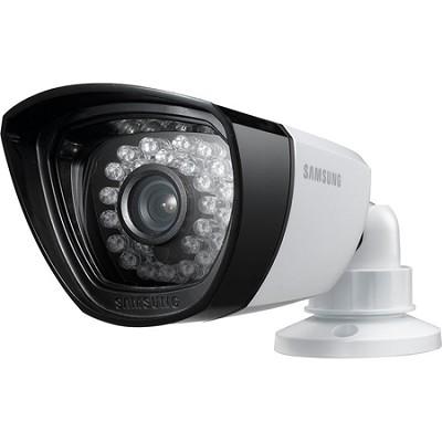Samsung SDS-5440BC High Resolution Weatherproof IR Camera