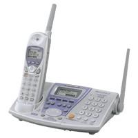 KX-TG2740S 2.4 GHZ 2 LINE EXPANDABLE PHONE & ANSWERING MACHINE