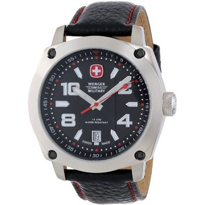 Swiss Military Men's 79373 Outback Analog Sport Watch