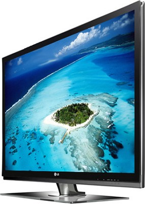 47SL80 - 47` High-definition 1080p 240Hz LCD TV  **OPEN BOX**