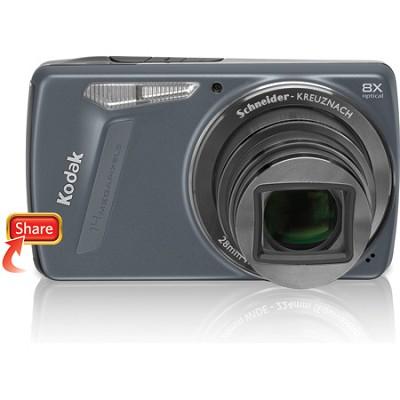 EasyShare M580 14MP 3.0` LCD Digital Camera (Blue)