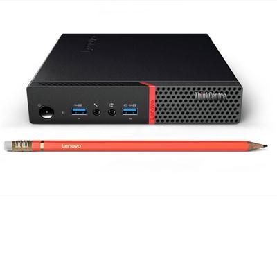 M900 Intel Core i5-6500T 8GB RAM 256GB SSD Desktop Computer - 10FM001UUS