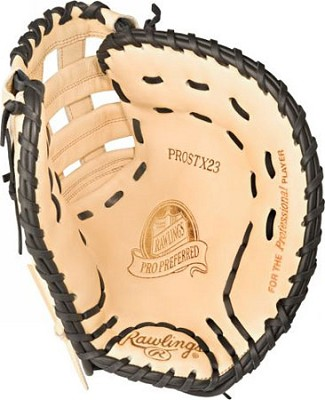 Pro Preferred 12.25in 1st Base Baseball Glove