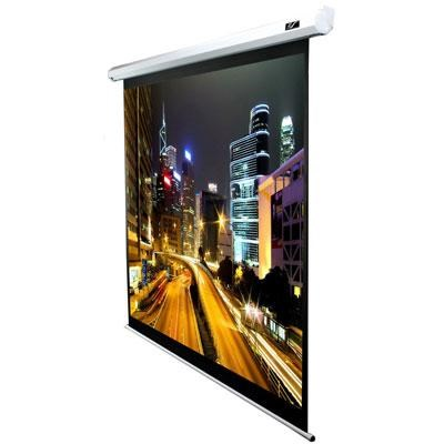 110` Diagonal Electric Screen