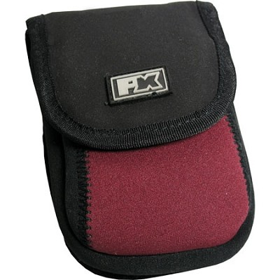 Ultra-Compact Digital Camera Deluxe Carrying Case - PX4