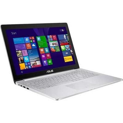 UX501JW-DS71 Zenbook 15.6` 4K UHD (3840x2160) Intel Core i7-4720HQ Laptop