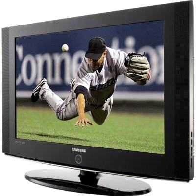 LN-T3242H 32` high-definition LCD TV