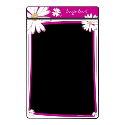 8.5-Inch LCD Writing Tablet, Floral