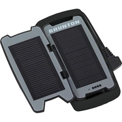 Restore 2200 mAh, 1X Charge, Dual Solar, Vibram  Sole (Black) - F-RESTORE-VBK