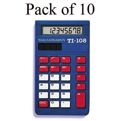 Solar Power Calculator/Teacher's Kit - 108/TKT/1L1/C