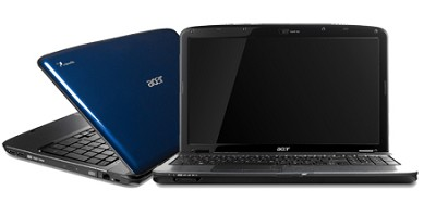 Aspire 17-inch Notebook PC (AS7540-1317)