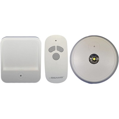 MB240 ReadyBright Wireless Power Outage LED Lighting System - Starter House Kit