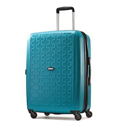 Duralite 360 Expandable 24` Spinner - Seaport Blue