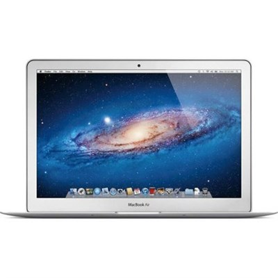 MacBook Air MD232LL/A 13.3-Inch Laptop - Refurbished
