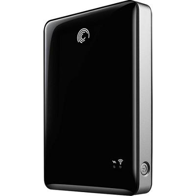 GoFlex Satellite Mobile Storage 500 GB USB 3.0 External Hard Drive OPEN BOX