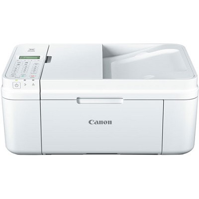 PIXMA MX492 Wireless Office All-in-One Inkjet Printer - White