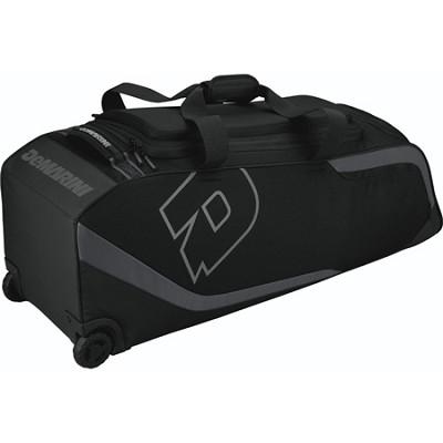 ID2P Wheeled Bag, Black