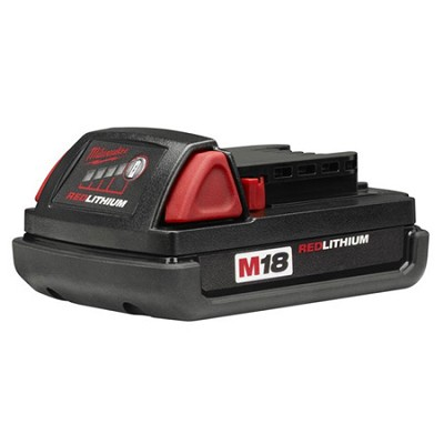 M18 Compact REDLITHIUM Battery  48-11-1815