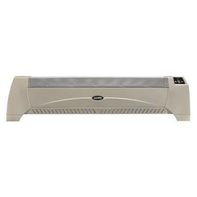 Silent Room Heater with Digital Display - 5622