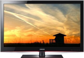 LN37B550 - 37` High-definition 1080p LCD TV