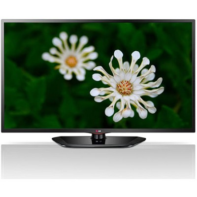 32-Inch Full HD 1080p LED HDTV - OPEN BOX