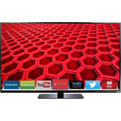 E500i-B - 50-Inch LED Smart HDTV 1080p Full HD 120Hz OPEN BOX