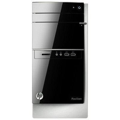 Pavilion 500-070 Desktop PC - Intel Core i3-3240 Processor - OPEN BOX