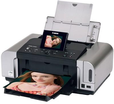 PIXMA iP6600D Photo Printer