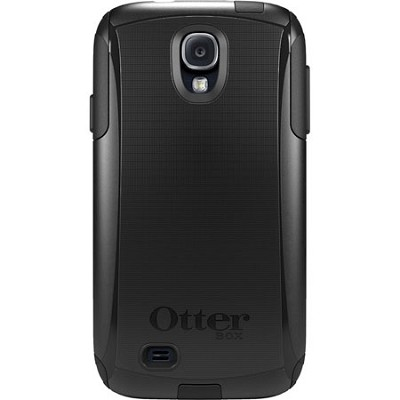 OB Samsung Galaxy S4 Commuter - Black