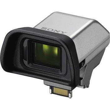XGA OLED Tru-Finder Electronic Viewfinder for NEX-5N Camera