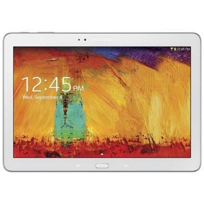 Galaxy Note 10.1 Tablet - 2014 Edition (32GB, WiFi, White) Refurbished