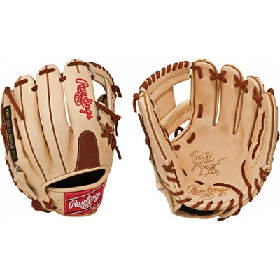 Heart of the Hide Fielding Glove 11.5` - Right Hand Throw