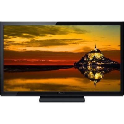 TC-P42X60 42 Inch Plasma TV 720P 2HDMI