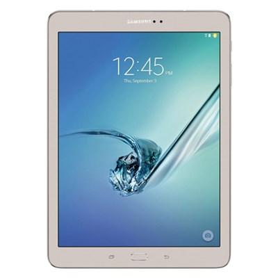 Galaxy Tab S2 9.7-inch SM-T813NZDEXAR 32GB Wi-Fi Tablet (Gold)