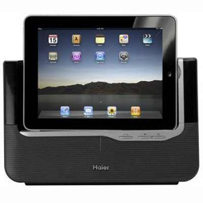 IPD-100 The View Docking System for iPad/iPhone/iPod