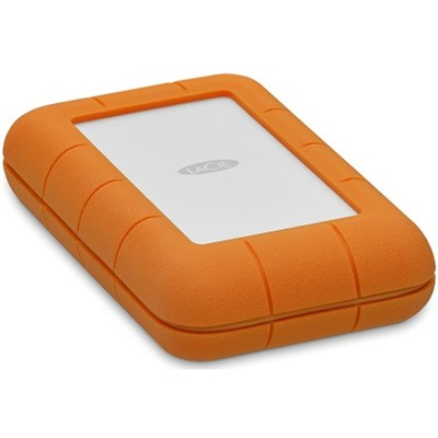 STFS4000800 Rugged Thunderbolt USB-C 4TB Portable Hard Drive