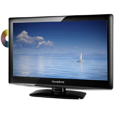 LC22IH95 22 inch HD LCD Television