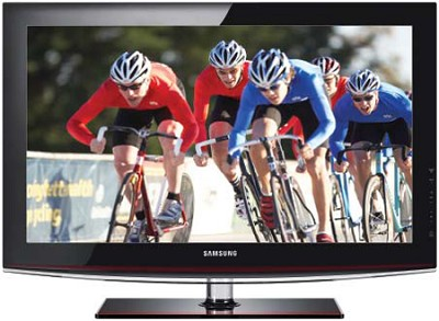 LN32B460 - 32` High-definition LCD TV **OPEN BOX**