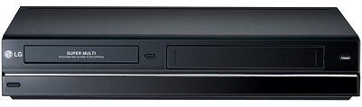 RC700N - DVD/VCR Combo Recorder w/ 1080i video upconversion