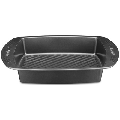 CSR-1712R Ovenware Classic Collection 17x12-Inch Roaster with Removable Rack