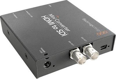 Mini Converter - HDMI to SDI