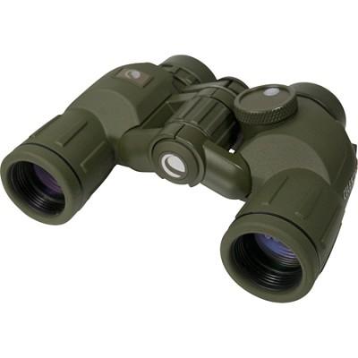 71420 Cavalry 7x30 Binocular - Olive Green