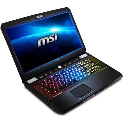 GT70 0NE-452US  Core i7-3630QM 17.3-Inch Laptop