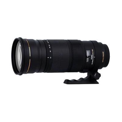 AF 120-300mm F2.8 APO EX DG OS HSM F/NIKON
